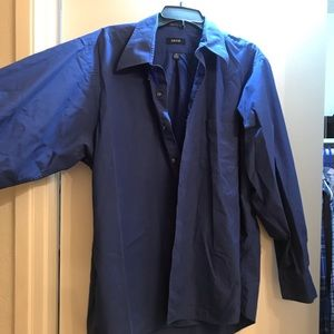 IZOD shirt XXL